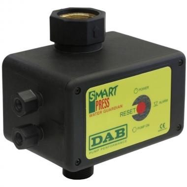 Smart press wg dab 1,5 hp s/cavi